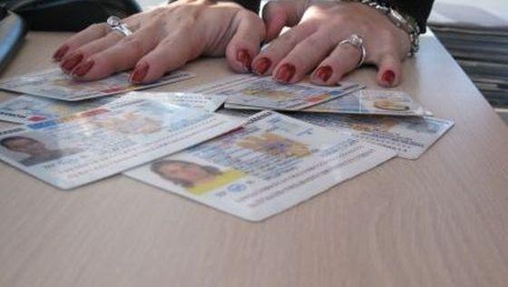 Program special pentru eliberarea actelor de identitate