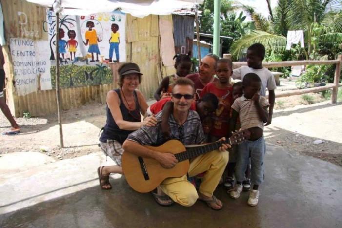 Călin Cruceru, un sătmărean în echipa culturală a președintelui Republicii Dominicane