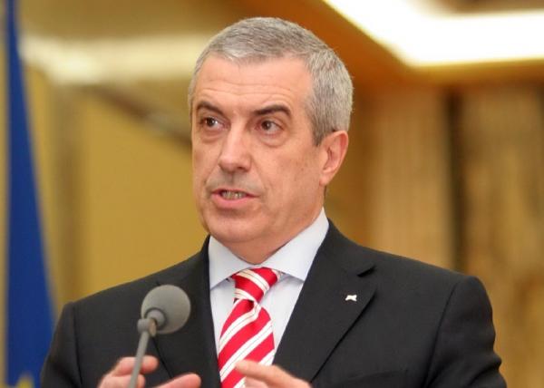 Apelul către liberali al candidatului la Președinția României, Călin Popescu-Tăriceanu