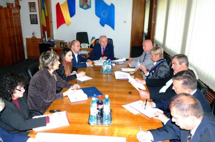 Prefectul solicită verificarea vânzătorilor de ciuperci din județul Satu Mare