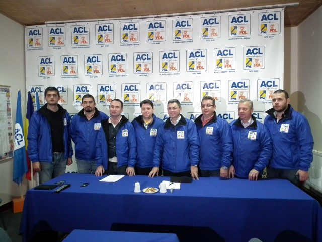 ACL Satu Mare a făcut bilanțul campaniei electorale