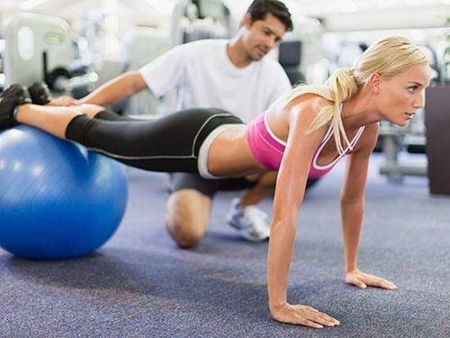 Curs de specializare pentru instructori sportivi