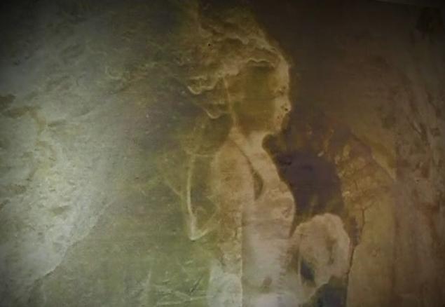 Fantoma unei tinere, bântuie Cetatea din Ardud