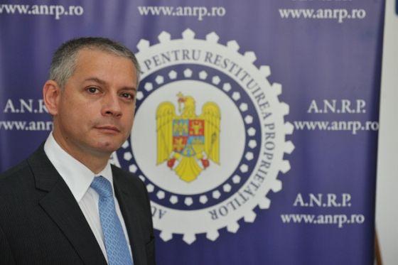 Președintele ANRP, George Băeșu, vine la Satu Mare