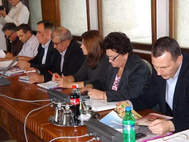 Fostul lider PP-DD, Alexandru Horvat, a trecut la PSD