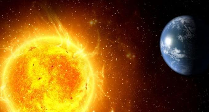 Știrea care a bulversat lumea: Șase zile de întuneric pe toată planeta