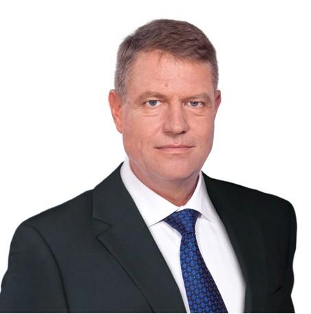 Klaus Iohannis: Infrastructura ca instrument al europenizării României