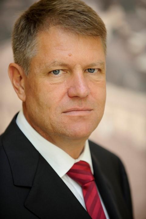 Klaus Iohannis este candidatul cert al ACL şi va câştiga ...