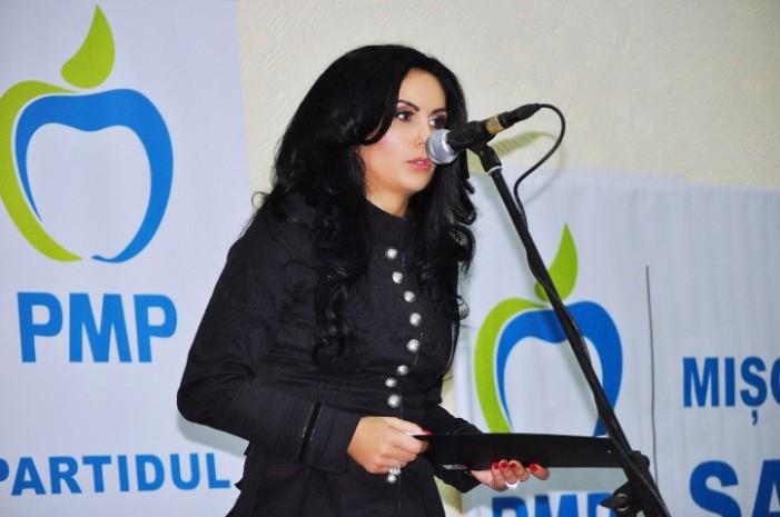 """Laura Bota: """"Indexarea indemnizaţiilor persoanelor cu handicap în plină campanie electorală, un gest cinic şi populist"""""""