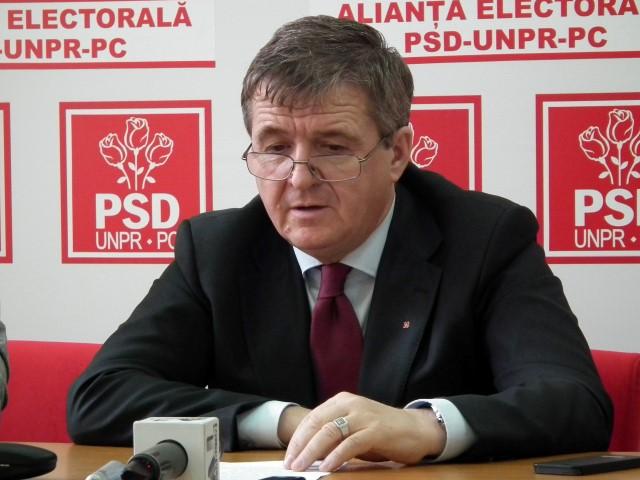Vezi lista cu aleșii locali care au trecut la PSD Satu Mare
