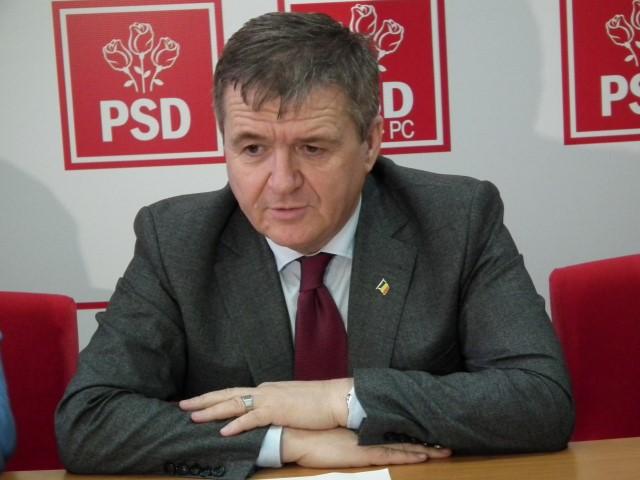 """Mesajul președintelui PSD Satu Mare, Mircea Govor, cu ocazia """"Zilei Armatei Române"""""""