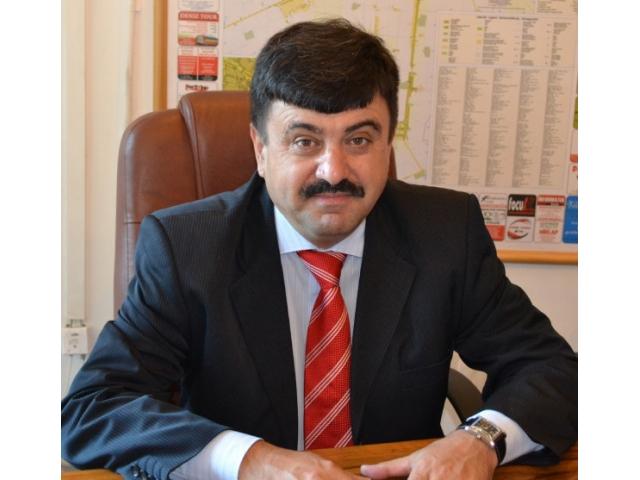 Dorel Coica a stabilit atribuții noi pentru viceprimarii Sătmarului