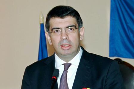 Robert Cazanciuc: Lucrările de modernizare a Tribunalului Satu Mare vor fi finalizate în 2015