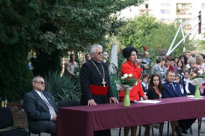 """""""Ziua Internațională a Educatorului"""", marcată la Școala Gimnazială """"Octavian Goga"""""""