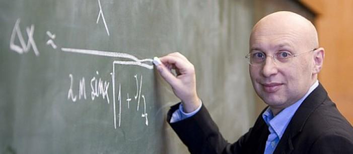 Românul Ștefan Hell, unul dintre câștigătorii Premiului Nobel pentru chimie
