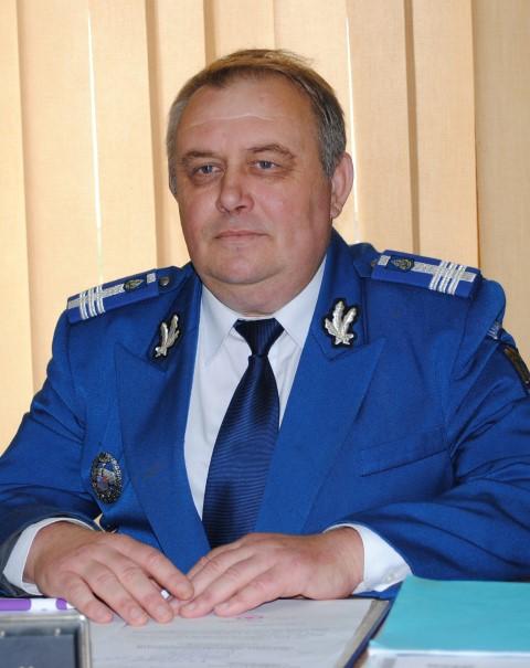 Colonelul (r) Vasile Dorel Ghețea a încetat din viață
