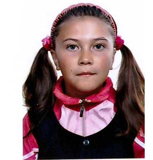 A trecut un an de la moartea micuței Vivien Dragoș