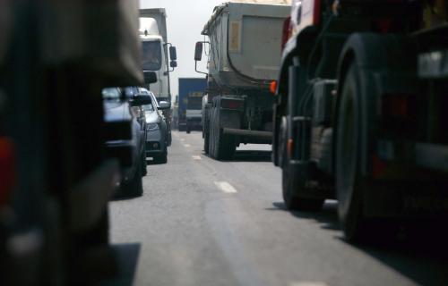 Dorel Coica: Gata cu mașinile grele pe strada Teilor !