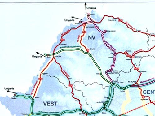 Masterplanul de transport aduce investiții în infrastructura rutieră și feroviară a județului Satu Mare