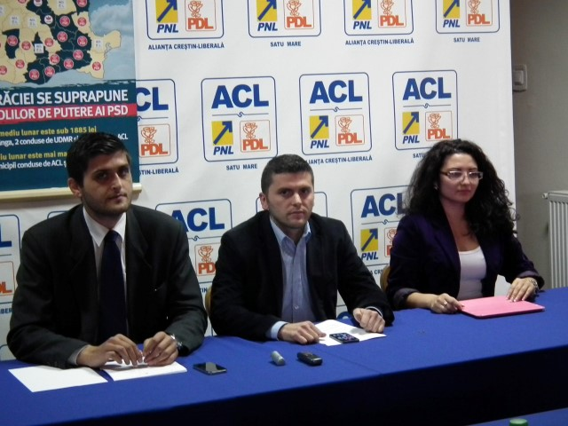 ACL îl reclamă pe Dorel Coica la Consiliul Național pentru Combaterea Discriminării