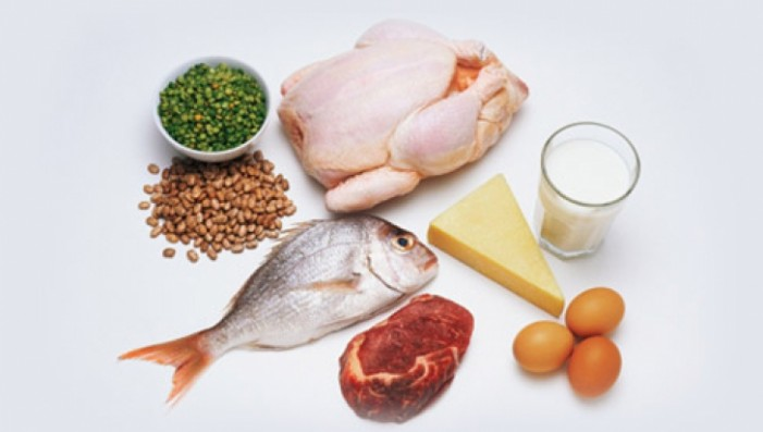 Slăbește rapid cu dieta pe bază de proteine!