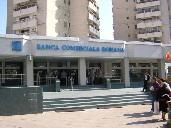 BCR face angajări la Satu Mare