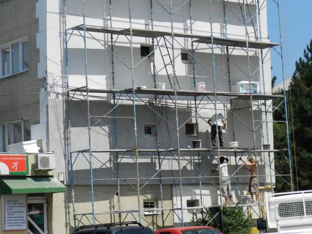 Un lot de aproape 500 de apartamente din Satu Mare vor fi reabilitate termic