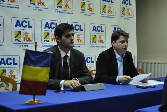 ACL cere respingerea Legii amnistiei și grațierii