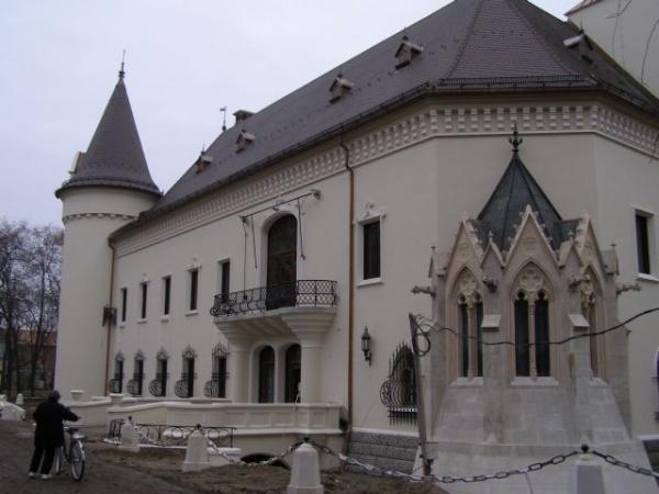 Expoziție de fotografie la Castelul Karolyi din Carei