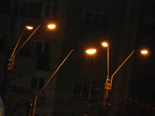 Studiu de fezabilitate pentru extinderea iluminatului public în municipiul Satu Mare