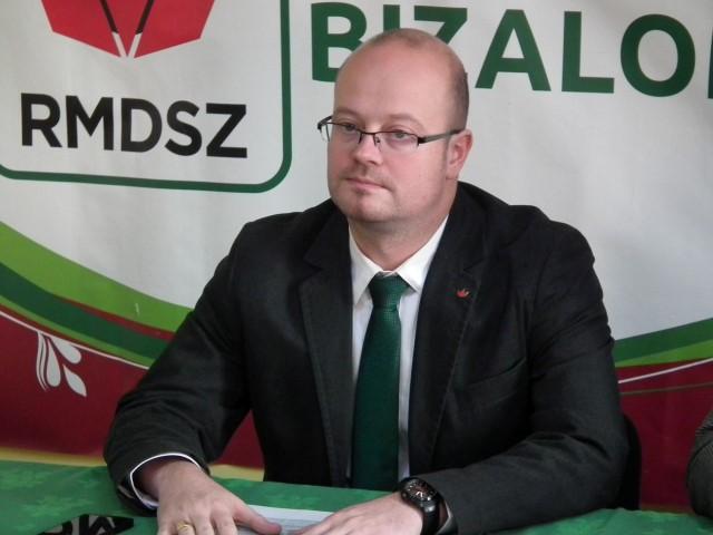 """Kereskenyi Gabor: """"solicit modificarea orarului de zbor Satu Mare-Bucureşti"""""""