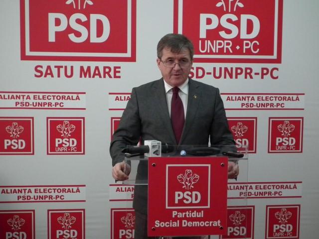 """Mircea Govor: """"A fost o competiție electorală, nu un război"""""""