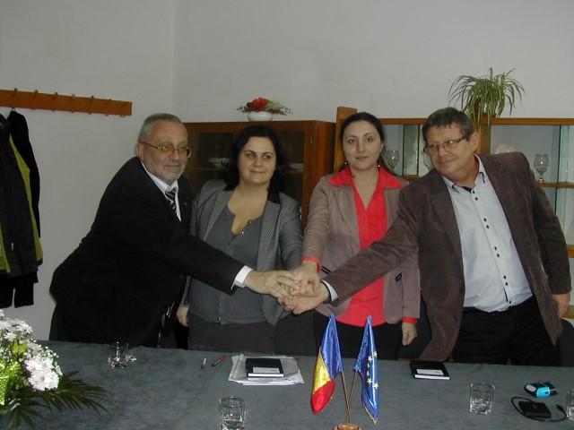 Centru de competențe pentru formarea profesională a adulților la Satu Mare