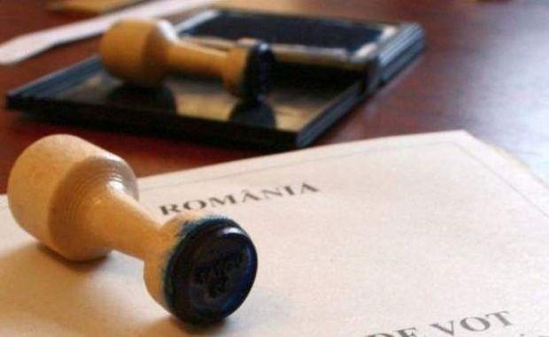 România își alege președintele
