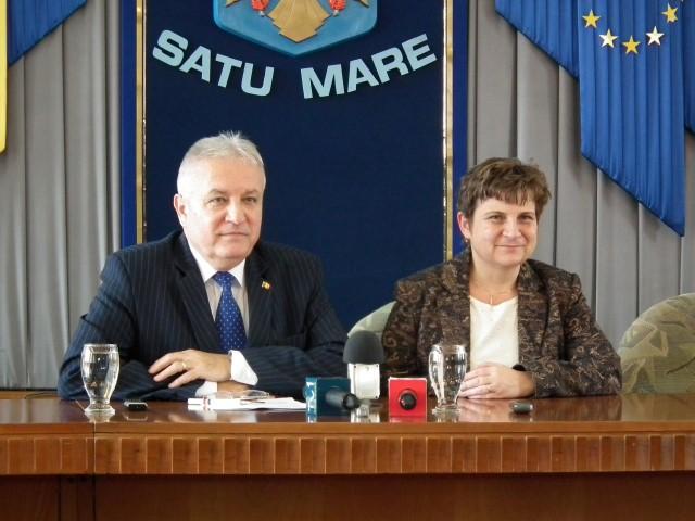 A crescut numărul alegătorilor în județul Satu Mare