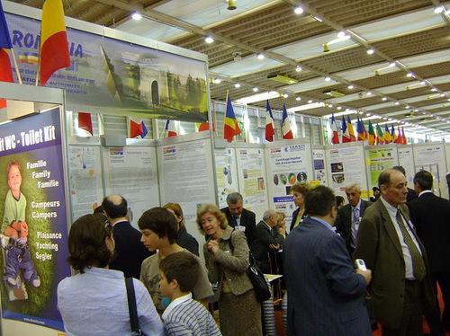 România participă la a 63-a ediţie a Concursului internațional de inventică de la Bruxelles