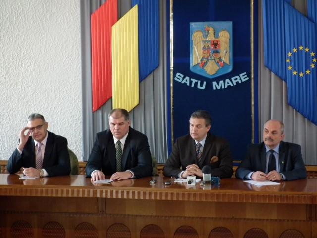 Se dorește unirea patronatelor din România