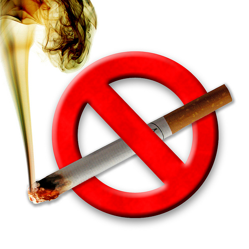 """""""Ziua Naţională fără Tutun"""""""