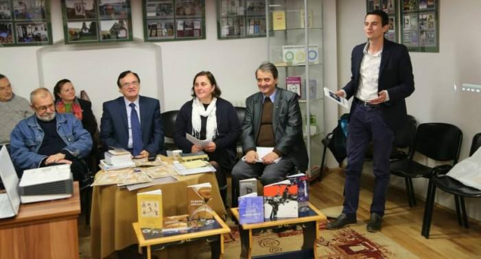 Cultura sătmăreană, apreciată și la Bistrița