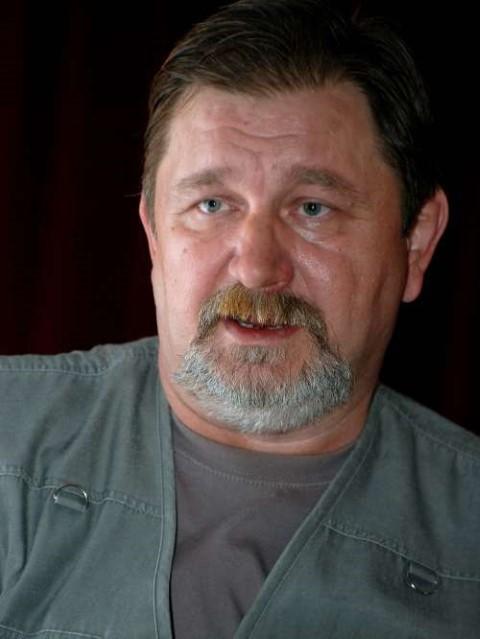 A murit actorul Radu Sas
