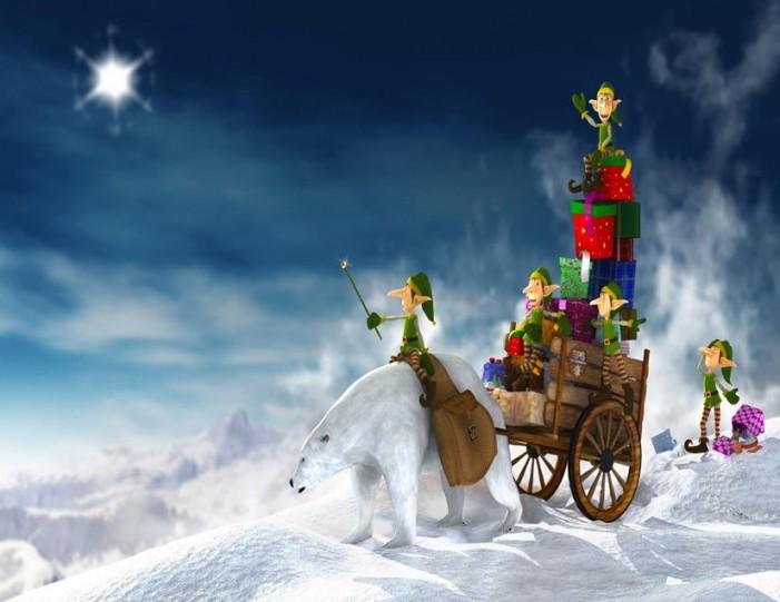 """Bazar de Crăciun la Filarmonica """"Dinu Lipatti"""" din Satu Mare"""