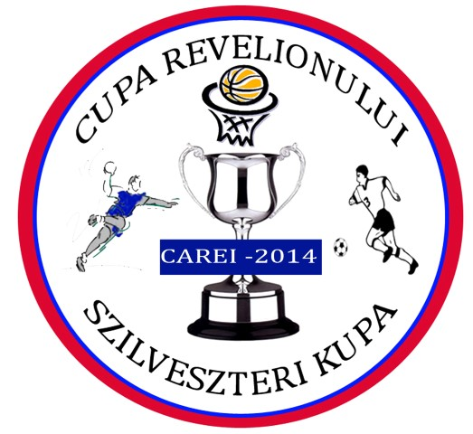 """""""Cupa Revelionului"""" Carei – 2014"""