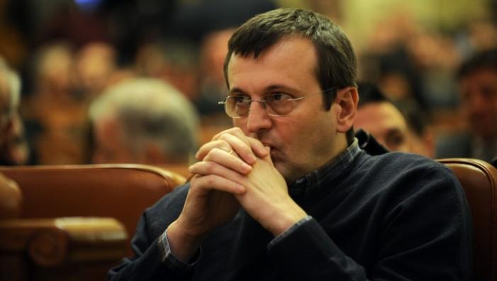 Cristian Preda a fost exclus din PMP