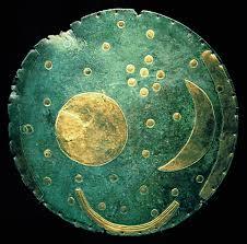 Discul Nebra, cel mai vechi calendar astronomic din lume