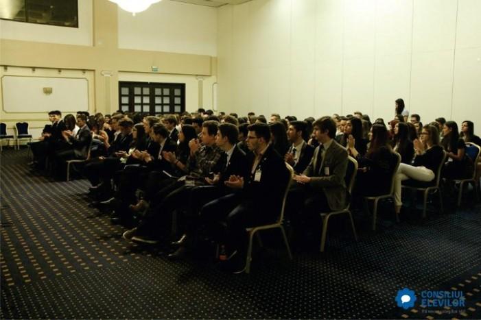 Adunarea Generală Extraordinară a CNE