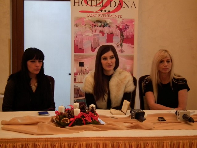 """""""Fashion's Night Out"""" la Hotel """"Dana I"""" din Satu Mare"""