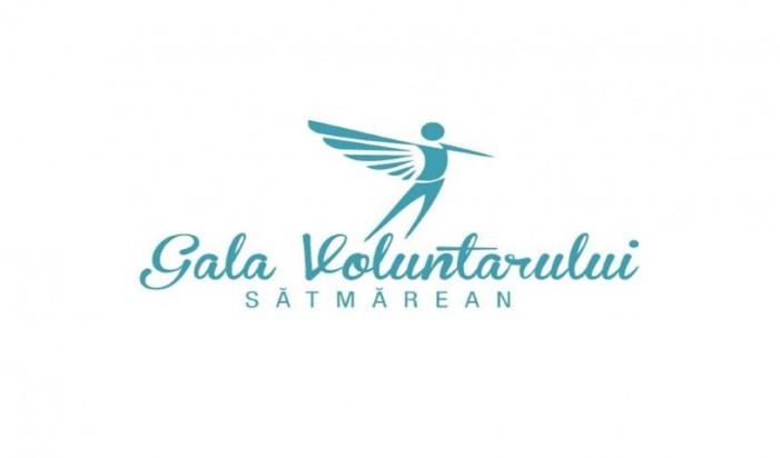 """""""Gala Voluntarului Sătmărean"""", la prima ediție"""