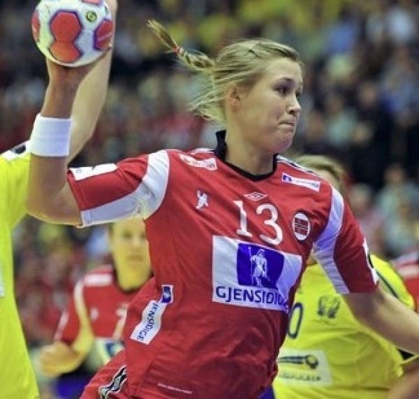 Norvegia a câștigat Campionatul European la handbal feminin