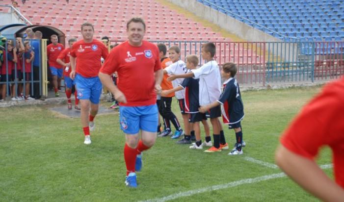 Un fost jucător de la Olimpia Satu Mare a murit în urma unui infarct