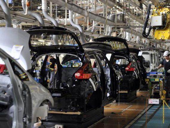 Japonezii caută specialiști în componente electrice pentru autovehicule